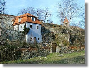 haus landhaus villa in tschechien kaufen h user tschechische republik. Black Bedroom Furniture Sets. Home Design Ideas