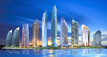 Damac Properties in Dubai