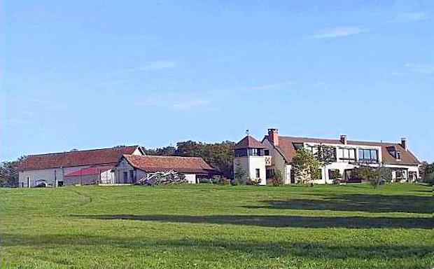 Landsitz In Frankreich Haus In Toulon Sur Allier Frankreich Zum