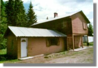 ranch mit see bei prince george kanada kaufen vom immobilienmakler. Black Bedroom Furniture Sets. Home Design Ideas