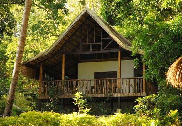 bungalowanlage auf mindoro kaufen vom immobilienmakler beach resorts philippinen. Black Bedroom Furniture Sets. Home Design Ideas