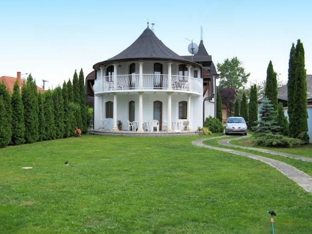 Haus Villa in Ungarn am Balaton zum Kaufen vom