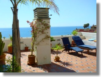 Apartment in Estepona - Costa del Sol - Südspanien