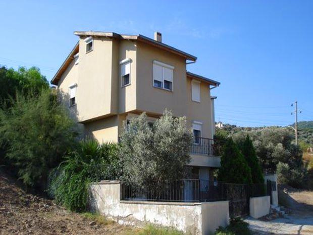 Izmir bei Yenifoca Haus Ferienhaus kaufen Einfamilienhaus