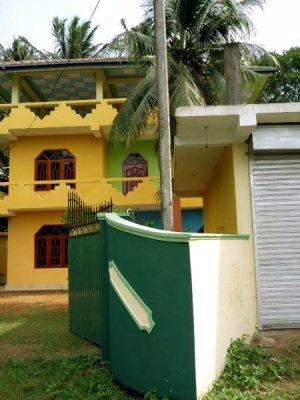 einfamilienhaus in thalaramba bei weligama matara walgama sri lanka immobilien. Black Bedroom Furniture Sets. Home Design Ideas
