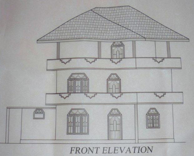 ferienhaus in thalaramba villa bei walgama weligama kaufen sri lanka immobilien. Black Bedroom Furniture Sets. Home Design Ideas