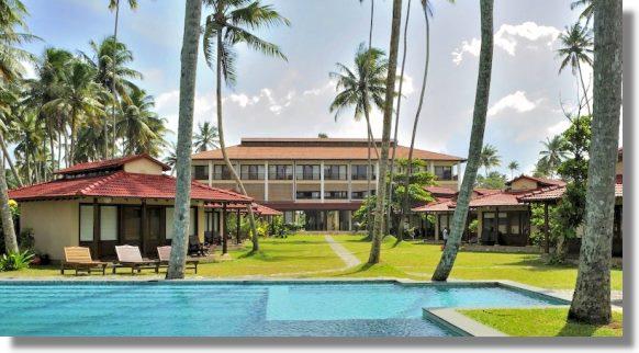 bay resort beach hotel luxus hotel weligama sri lanka kaufen vom immobilienmakler. Black Bedroom Furniture Sets. Home Design Ideas