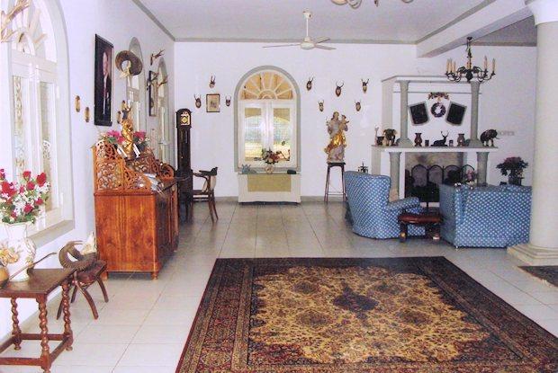 Villa Sri Lanka Kaufen