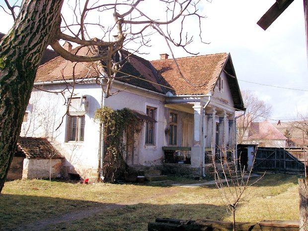 Sommerküche Kaufen : Bauernhaus baraolt covasna siebenbürgen rumänien kaufen