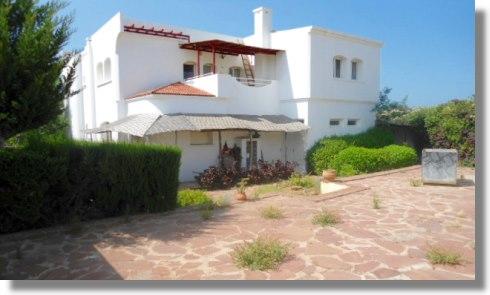 agadir marokko villa haus einfamilienhaus kaufen vom. Black Bedroom Furniture Sets. Home Design Ideas