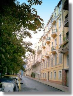 cesk krumlov eigentumswohnungen tschechien kaufen apartments tschechische republik. Black Bedroom Furniture Sets. Home Design Ideas
