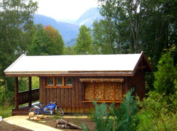 norwegen ferienanlage mit grundst cke am fjord kaufen more og romsdal. Black Bedroom Furniture Sets. Home Design Ideas