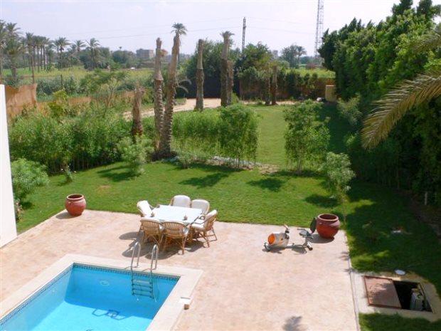 Ef Bf Bdgypten Villa Kaufen