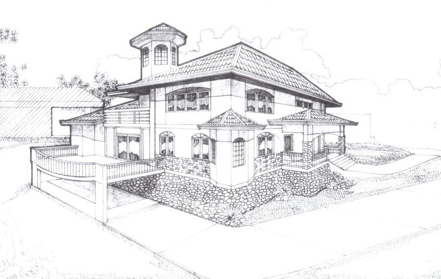wohnhaus auf panglao in tabalong bohol philippinen kaufen vom immobilienmakler. Black Bedroom Furniture Sets. Home Design Ideas