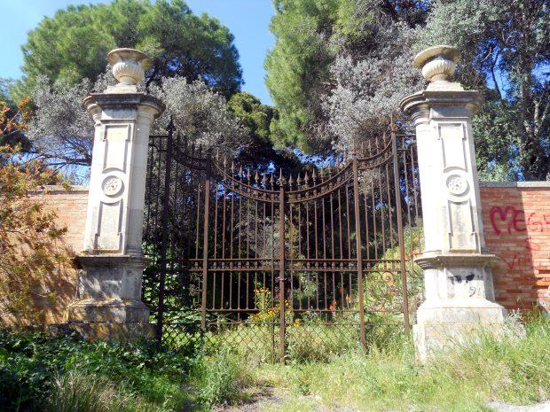 sizilien villa mit meerblick bei licata kaufen zum ausbau vom immobilienmakler. Black Bedroom Furniture Sets. Home Design Ideas