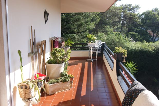Villa in Cascais Lisboa Portugal vom Immobilienmakler kaufen