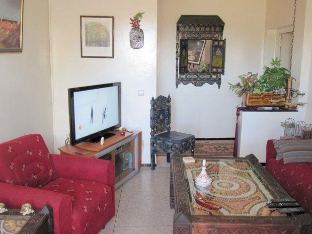 apartment in bensergao agadir kaufen vom immobilienmakler marokko. Black Bedroom Furniture Sets. Home Design Ideas