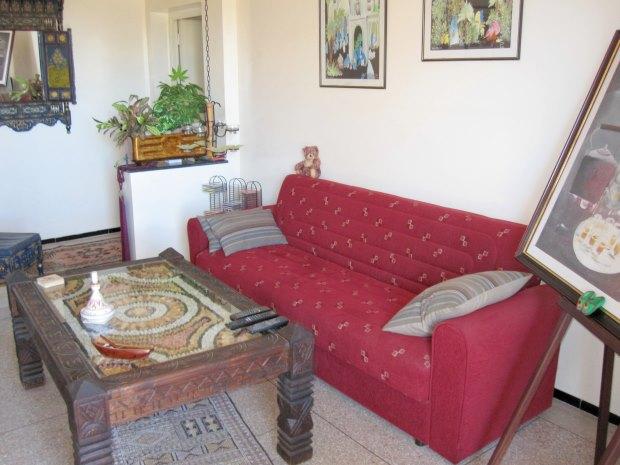 wohnung eigentumswohnung im stadtteil bensergao von agadir. Black Bedroom Furniture Sets. Home Design Ideas