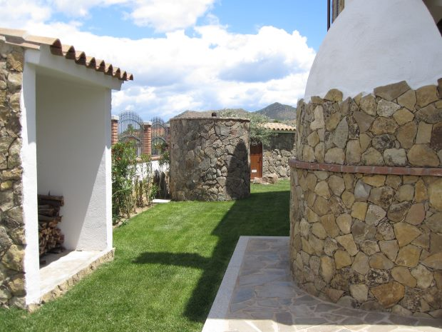 Einfamilienhaus in Sardinien Costa Rei Provinz Cagliari