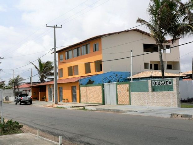 Hotel Pension in Redinha Natal Brasilien