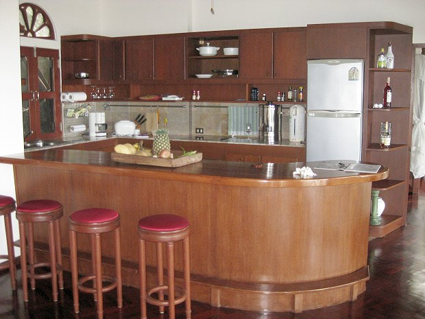 koh samui ferienh user bang por mit meerblick kaufen vom immobilienmakler. Black Bedroom Furniture Sets. Home Design Ideas