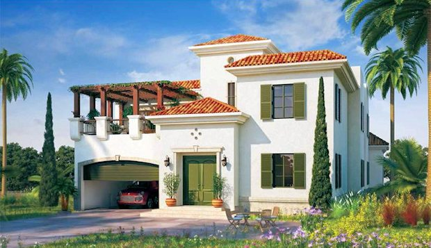 dubai h user kaufen jumeirah golf estates immobilienmakler. Black Bedroom Furniture Sets. Home Design Ideas