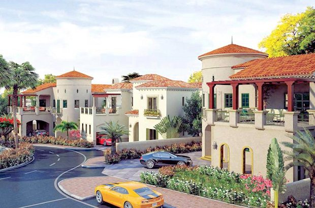 dubai h user kaufen jumeirah golf estates immobilienmakler ferienh user. Black Bedroom Furniture Sets. Home Design Ideas