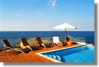 villa ferienhaus mit meerblick auf kreta bei chania kaufen vom immobilienmakler. Black Bedroom Furniture Sets. Home Design Ideas