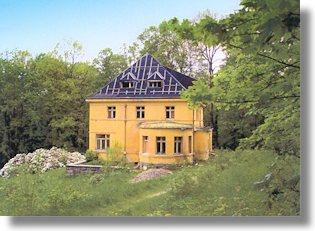 haus landhaus villa in tschechien kaufen h user. Black Bedroom Furniture Sets. Home Design Ideas
