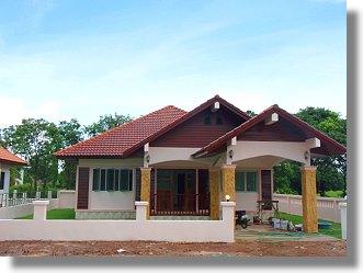 ferienhaus in thailand nong bua lamphu zum kaufen vom. Black Bedroom Furniture Sets. Home Design Ideas