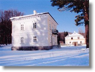 Villa Tschechien Kaufen